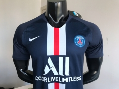 19 20 Paris Saint Germain PSG Home Soccer Jersey 2019 2020