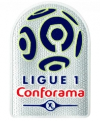 LIGUE  Patch