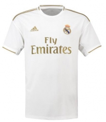 2019 2020 Real madrid HAZARD 7 home Soccer Jersey 19 20
