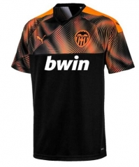2019 2020 Valencia CF Away 19 20 Shirt Soccer Football shirts jersey