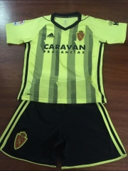 19-20 real zaragoza 2019 2020 away Soccer Jersey Football shirts