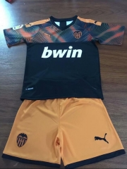 19-20 Valencia CF 2019 2020 away Soccer Jersey Football shirts
