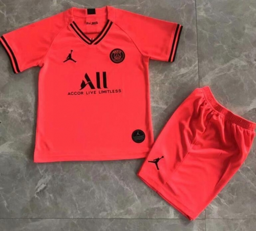 2019 2020 Psg Paris Saint-Germain Shirt KIDS Child 19-20 Football Soccer Jersey shirts