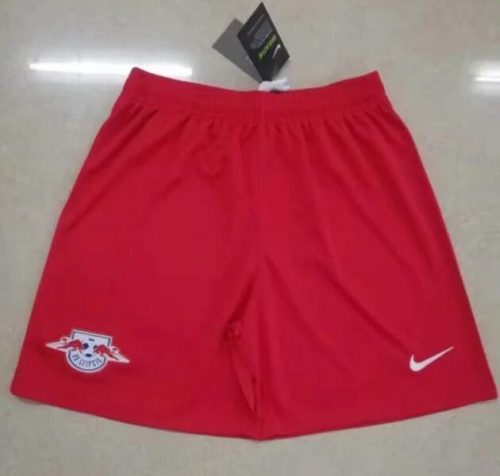 2019 2020 New York R Bull red 19 20 Soccer shorts pants