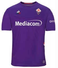 2019-2020 Florence home soccer jersey 19 20