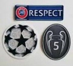 Champions league +5cup