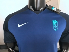 2019 2020 Granada away Royal blue Soccer Jersey 19 20 Football shirts
