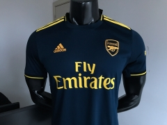 2019 2020 Arsenal Third Soccer Jersey 19 20 Football shirts