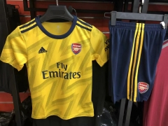 2019 2020 Arsenal away kids Soccer Jersey 19 20 Football shirts