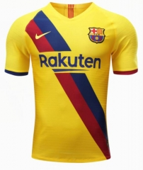 2019 2020 Barcelona away player verison  Soccer Jersey 19 20 Football shirts