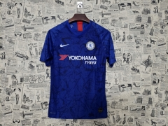 2019 2020 Chelsea home player verison  Soccer Jersey 19 20 Football shirts