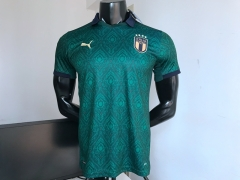 2020 European Cup Italy Third Soccer Jersey football shirts