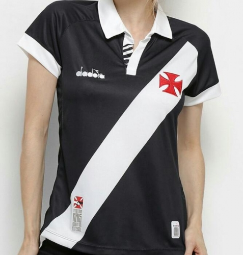 2019 2020 Vasco da Gama home women jersey