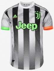 2019 2020 JUVENTUS PALACE 4TH soccer jersey Player version