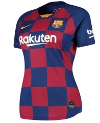 2019 2020 Barcelona Home woman soccer Jersey   (You can customize name and number