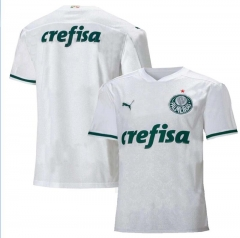 2020 2021 Palmeiras AWAY football jersey men's jersey  (You can customize name and number + patch)