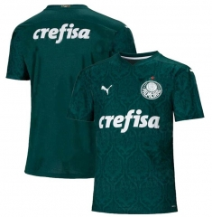 2020 2021 Palmeiras home football jersey men's jersey  (You can customize name and number + patch)