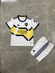 2020-21 Boca Juniors away jersey (customizable name and number)