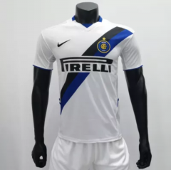 InterMilan 20022003 Away Retro Soccer Jerseys(customizable number name)