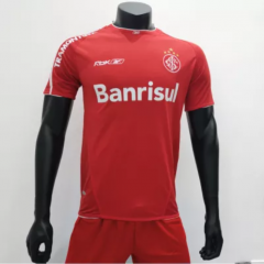 Internacional 2006 Home Retro Soccer Jerseys(customizable number name)