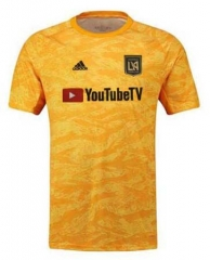 2019 2020 LAFC Los Angeles FC Goalkeeper Edition