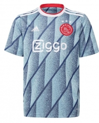 2020-2021 Ajax away jersey(Customizable name and number)