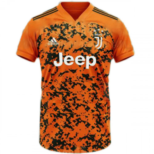 Juventus 2020/2021 3RD football jersey (customizable number and name)