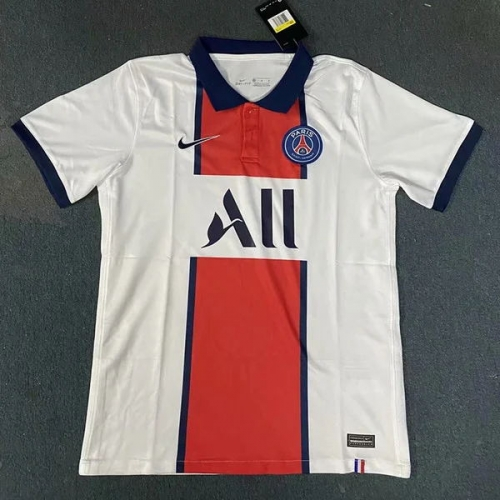 2020 2021 PSG Jordan Paris Saint-Germain away football jersey 20 21 Paris away football jersey