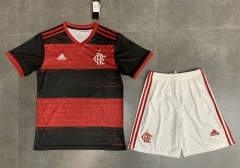 2020 2021 flamengo HOME Kids New ad Soccer Jerseys
