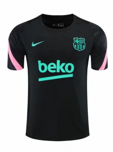 2020-2021 Barcelona  training wear Soccer jersey