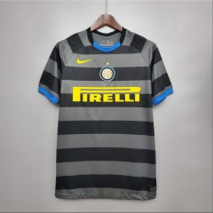 2020 2021 Inter Milan THIRD  Soccer Jersey 20 21 Football shirts
