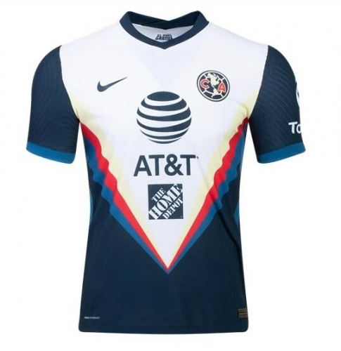 CLUB AMERICA 20/21 AWAY SOCCER JERSEY