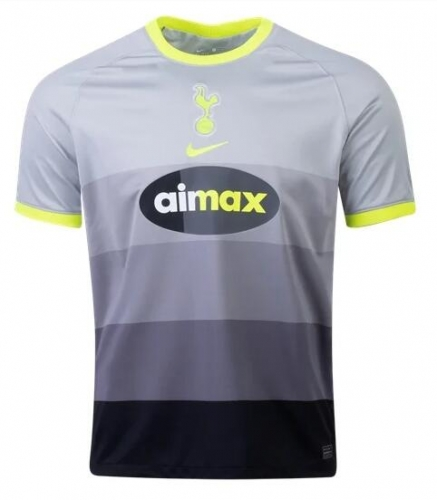 TOTTENHAM 2021 AIR MAX JERSEY fourth shirts jersey