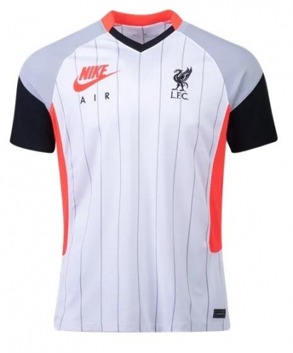 LIVERPOOL 2021 AIR MAX JERSEY fourth shirts jersey