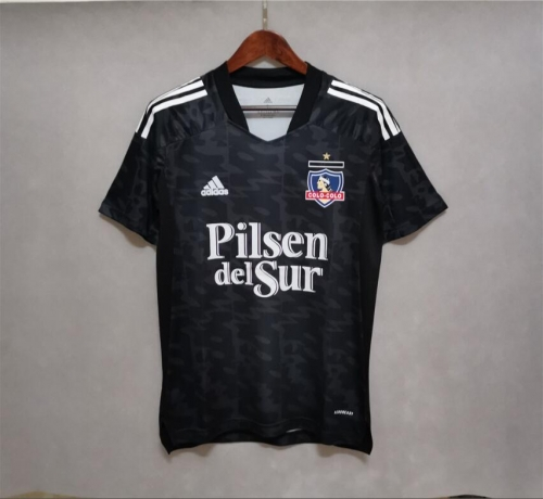 2021 2022 Colo-Colo AWAY SOCCER JERSEY
