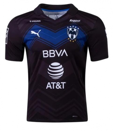 MONTERREY 2021 THIRD JERSEY BY PUMA