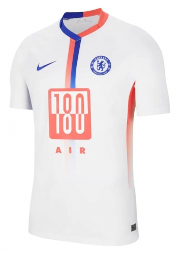 CHELSEA 2021 AIR MAX JERSEY fourth shirts jersey