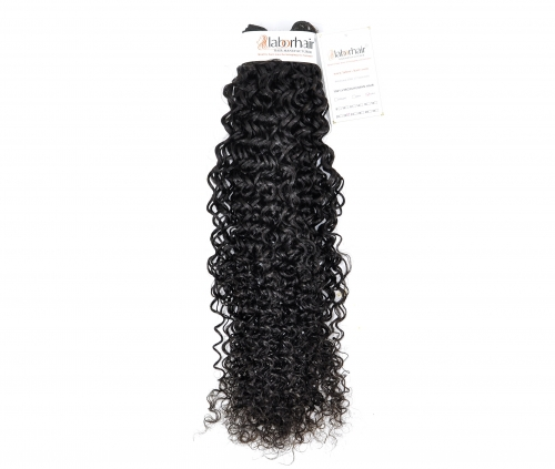 Wholesale 10 Bundles/Lot Curly Wave Unprocessed (Pure) 10A Virgin Human Hair