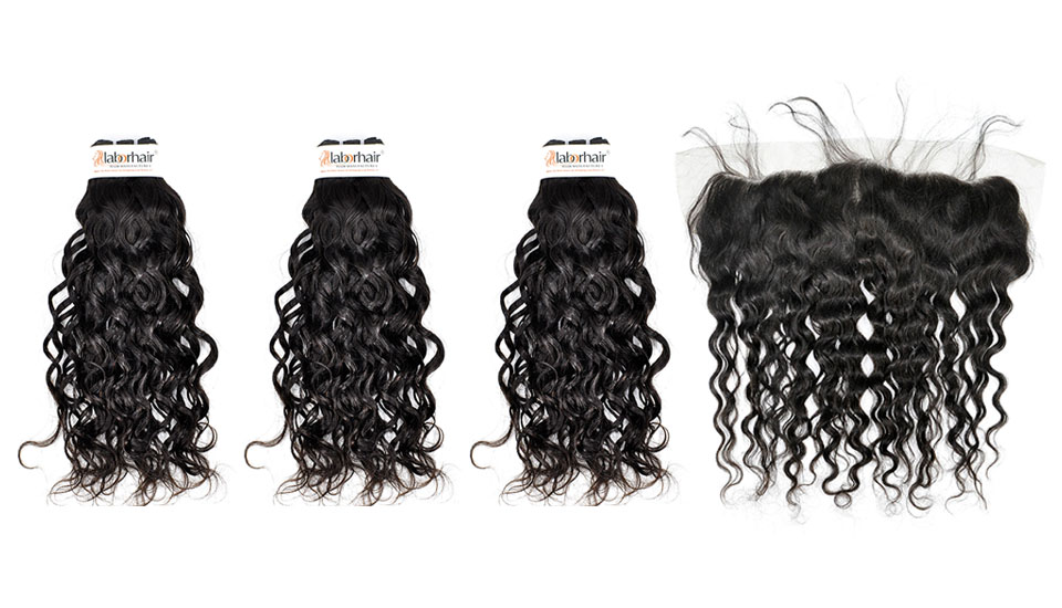 facebook twitter googleplus vk PDF Format Grade 10A French Wave Virgin Human Hair 3 Bundles With 1PC 13*4 Ear To Ear Lace Frontal