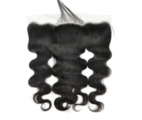 Laborhair 13*4 Body Wave Virgin Human Hair Lace Frontal Hair Extensions