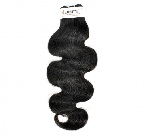 1 Bundle (100g) Body Wave Unprocessed (Pure) 10A Virgin Human Hair