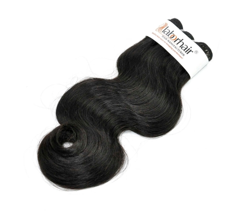 1 Bundle (100g) Grade 10A Virgin Human Hair Big Body Weave Unprocessed (Pure)