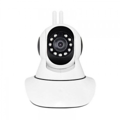 EstgoSZ Wireless WIFI Security Camera HD 720P IP Camera System with Night vision Baby and Indoor Surveillance