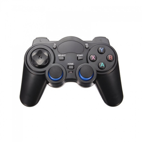 2.4GHz Wireless Game Controller Gamepad Joystick For Android TV Box PC