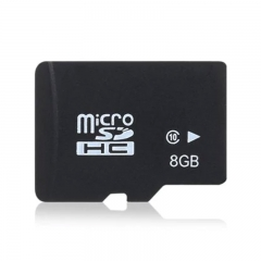 Micro 8G Class 10 Micro SDHC Memory Card Data Storage Device