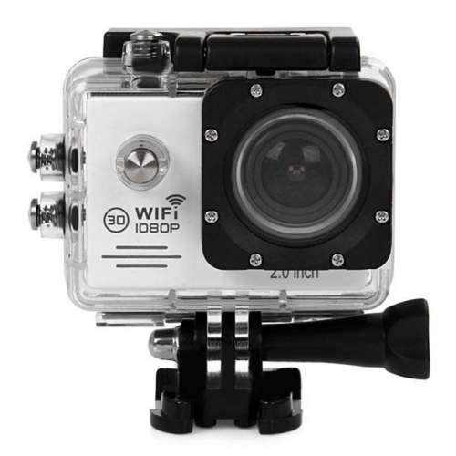 SJ7000 Sport Camera DV DVR Camcorder WiFi Novatek Waterproof Full HD 1080P