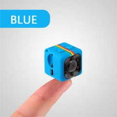 Mini Camera SQ11 HD Camcorder HD Night Vision 1080P Sports Mini DV Video Recorder