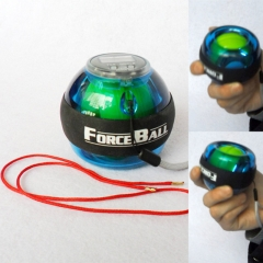 LED Wrist Ball Grip Round Ball 5 Colors