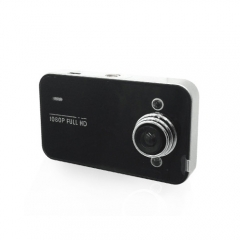 2.7 Inch LCD HD 1080P Car K6000 Dashboard DVR Camera G-sensor