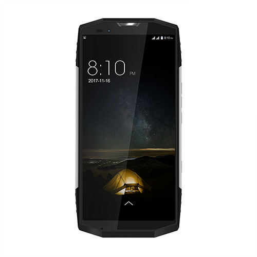 Blackview BV9000 4GB RAM+64GB ROM 13.0MP + 5.0MP Dual Rear Cameras NFC OTG  Smartphone